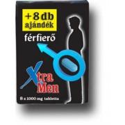 Dr.Chen Xtra Men Férfierő Tabletta