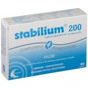 GELBOPHARMA stabilium® 200