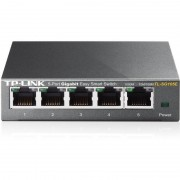 Switch TP-Link Gigabit TL-SG105E