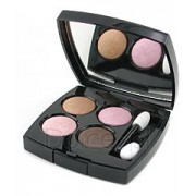 Chanel Les 4 Ombres Quadra Eye Shadow 41 Fascination Poczwórne cienie do powiek - 1,2g Upominek gratis !