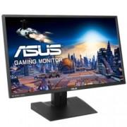 """Монитор 27"""" (68.58 cm) Asus MG279Q, IPS панел, WQHD, 4ms, 100 000 000:1, 350 cd/m2, USB 3.0, mini DisplayPort, DisplayPort, HDMI"""