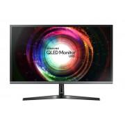 "Samsung LCD 27,9"" LU28H750UQUXEN TN panel 4K 3840x2160 HDMIx2, DP, Tilt , Vesa"