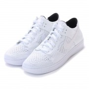 【SALE 10%OFF】ナイキ NIKE atmos DUNK FLYKNIT (WHITE) メンズ