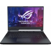Laptop Gaming ASUS ROG STRIX G Intel Core (9th Gen) i7-9750H 512GB SSD 8GB nVidia GeForce GTX 1650 4GB FullHD Tast. il. Black Bonus Bundle Gaming Intel Marvel's