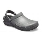 Crocs Bistro Klompen Unisex Slate Grey 38