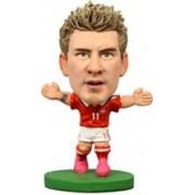 Figurina Soccerstarz Denmark Nicklas Bendtner