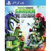 Microsoft Plants vs. Zombies: Garden Warfare La battaglia finale all'ultimo cervello