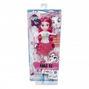 My Little Pony Equestria Girls Pinkie Pie E0663