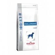 ROYAL CANIN ITALIA SpA Royal Canin Veterinary Diet Anallergenic Canine Dietary Food For Dogs 3kg