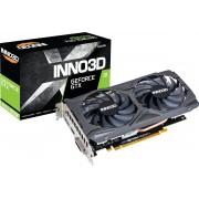 INNO3D GeForce GTX 1650 Super Twin X2 OC Grafische kaart