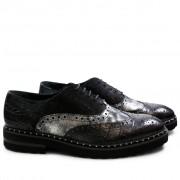 Melvin & Hamilton Matthew 6 Heren Oxford schoenen