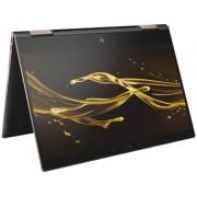 """HP Spectre x360 13-ae004nn i5-8250U/13.3""""FHD Touch IPS/8GB/256GB/HD/IR/Win 10 H/Ash/EN/3Y (2ZG89EA)"""