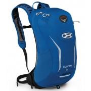 OSPREY Syncro 10 Cyklistický batoh OSP2103023801 blue racer S/M