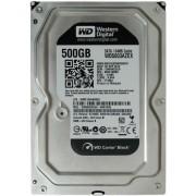 Hard disk WD Black 500GB SATA-III 7200 RPM 64MB