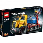 LEGO Technic containertruck 42024