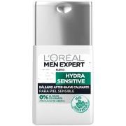 MEN EXPERT hydra sensitive after shave balsam calmante 125 ml
