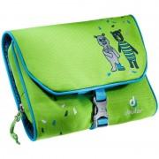 Deuter Wash Bag Kids Grön