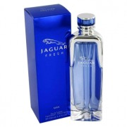 Jaguar Fresh Eau De Toilette Spray 3.4 oz / 100.55 mL Men's Fragrance 433200