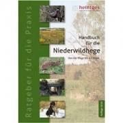Heintges Broschüre: Niederwildhege
