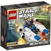 LEGO 75160 LEGO Star Wars U-Wing Microfighter