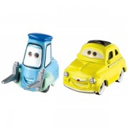 Set Luigi si Guido - Disney Cars 3
