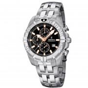 Reloj F20355/6 Plateado Festina Hombre Chrono Sport Festina