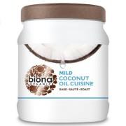 Ulei de cocos dezodorizat pt. gatit bio Biona 800g