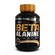 BioTech USA Beta Alanine kapszula - 120db