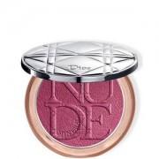 Dior Diorskin Dior - Diorskin Nude Luminizer Blush - Limited Edition - 011 PLUM POP