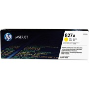 HP 827A Yellow Toner