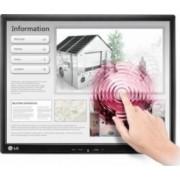 Monitor LED 19 Touchscreen LG 19MB15T-I IPS SXGA Negru