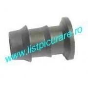 Dop V 16mm pentru tub picurator cilindric sau tub orb 16
