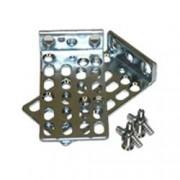 Cisco 23 inch rack mount kit for Cisco 3925/3945 ISR