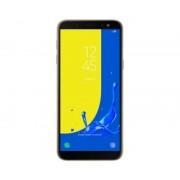 "Samsung electronics iberia s.a Telefono movil smartphone samsung galaxy j6 dorado / 5.6"" / 32gb rom / 3gb ram / 13mpx - 8 mpx / octa core / 4g / dual sim / lec"