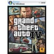 Grand Theft Auto IV Pc