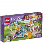 Lego Friends: Piscina de verano de Heartlake (41313)
