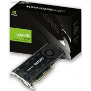 PNY Quadro K4200 4Gb GDDR5 256bit Professional Card