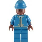 Lego Star Wars - Minifigure Bespin Guard (Set 6209 Slave 1) x1 Loose