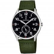 Reloj Hombre F6859/1 Verde Festina