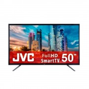 JVC Smart Tv JVC 50 Led Full HD HDMI USB SI50FS Jvc SI50FS