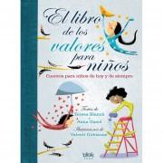 El Libro de Los Valores Para Los Niños