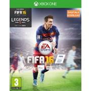 Fifa 16 XboxOne Directe Digitale Download CDKey/Code