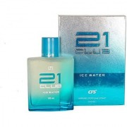 Cfs BlcfClubIcew Eau De Parfum - 100 Ml (For Boys Girls)