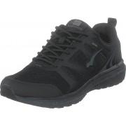 Bagheera Vector Air Black/dark Grey, Skor, Sneakers & Sportskor, Löparskor, Svart, Unisex, 40