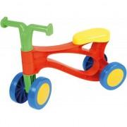 Tricicleta Lena fara pedala, multicolor
