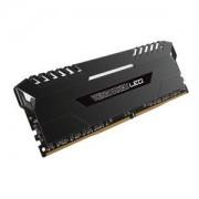 Memoire RAM Kit Dual Channel 2 barrettes CORSAIR VENGEANCE LED SERIES 16 GO (2X 8 GO) DDR4 3200 MHZ CL16 PC4-25600