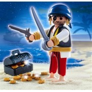 Playmobil One Pirate Eyed