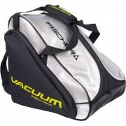 Fischer Skibootbag Alpine Vacuum Fit silverblack