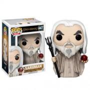 Pop! Vinyl Figura Pop! Vinyl Saruman - El Señor de los Anillos