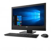 "DELL OptiPlex 7450 3.4GHz i5-7500 23.8"" 1920 x 1080pixels Black All-in-One PC"
